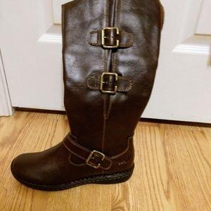 b.o.c Annarelle Tall Shaft Boots